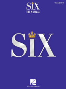 Six: The Musical: Vocal Selections