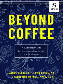 Beyond Coffee: A Sustainable Guide to Nootropics, Adaptogens, and Mushrooms