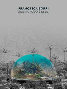 Que paraíso é esse?: Entre os jihadistas das Maldivas