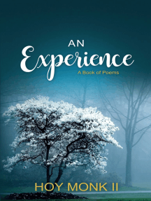 "An Experience: ""A Book of Poems"""