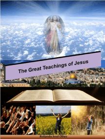 The Great Teachings of Jesus