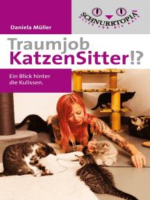Traumjob Katzensitter: Ein Blick hinter die Kulissen