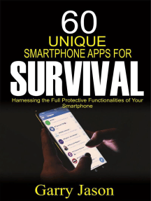 60 Unique Smartphone Apps for Survival