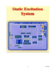 static-excitation-system Free download PDF and Read online