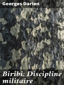 Biribi: Discipline militaire