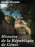 Histoire de la République de Gênes