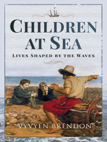 Children at Sea: Lives Shaped by the Waves