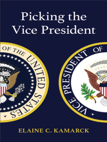 Picking the Vice President