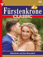 Fürstenkrone Classic 58 – Adelsroman