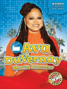 Ava DuVernay: Movie Director