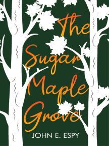 The Sugar Maple Grove