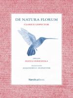 De natura florum