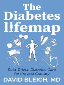 The Diabetes LIFEMAP: Data Driven Diabetes Care for the 21st Century