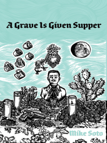 A Grave is Given Supper