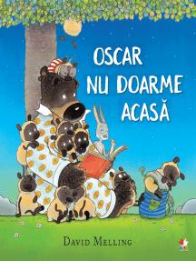 Oscar nu doarme acasă