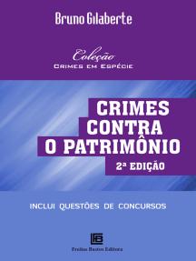 Crimes contra o patrimônio