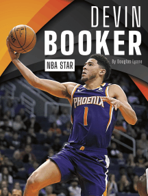 Devin Booker: NBA Star