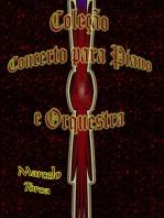 Coleção Concerto Para Piano E Orquestra