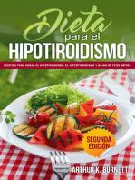 Dieta para el Hipotiroidismo