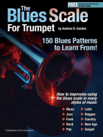The Blues Scale for Trumpet