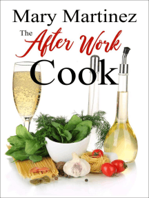 The After Work Cook