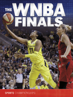 The WNBA Finals