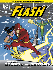 The Flash and the Storm of the Century