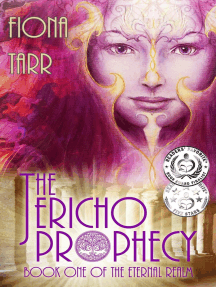 The Jericho Prophecy: The Eternal Realm, #1