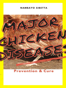 Major Chicken Diseases, Prevention & Cure