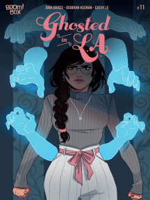 Ghosted in L.A. #11
