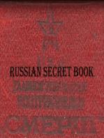 O Livro Secreto Russo