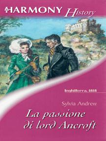 La passione di Lord Ancroft