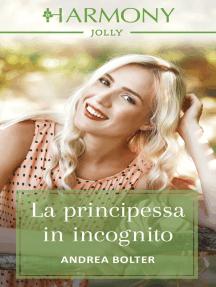 La principessa in incognito: Harmony Jolly