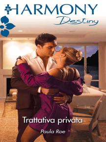 Trattativa privata: Harmony Destiny