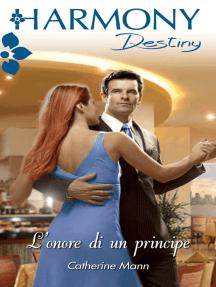 L onore di un principe: Harmony Destiny