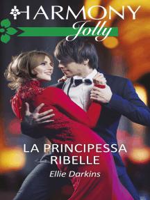 La principessa ribelle: Harmony Jolly