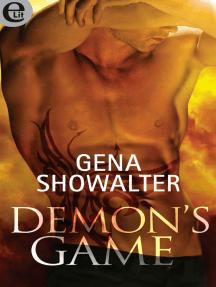 Demon's game (eLit): eLit