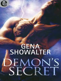 Demon's secret (eLit): eLit