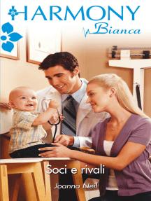 Soci e rivali: Harmony Bianca