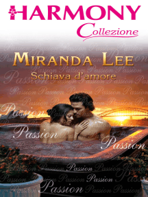 Schiava d'amore: Harmony Collezione