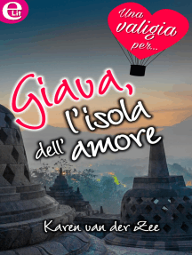 Giava, l'isola dell'amore (eLit)
