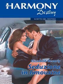Seduzione in limousine: Harmony Destiny