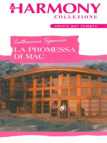 La promessa di Mac: Harmony Collezione