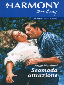 Scomoda attrazione: Harmony Destiny