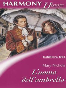 L uomo dell'ombrello