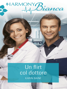 Un flirt col dottore: Harmony Bianca