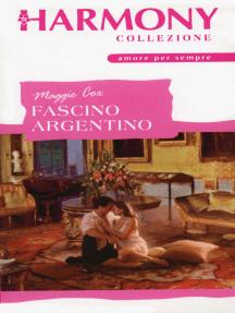 Fascino argentino: Harmony Collezione