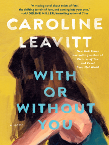 With or Without You: A Novel