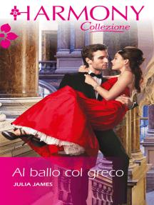 Al ballo col greco: Harmony Collezione