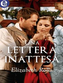 Una lettera inattesa (eLit): eLit